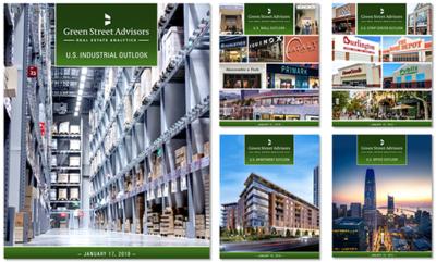 green-street-2019-real-estate-sector-outlooks